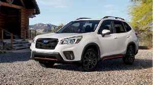 Subaru Is Consumer Reports Top Brand For Reliable Vehicles [Video]