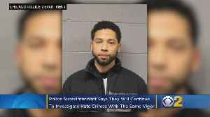 Despite Jussie Smollett's Alleged Lies, Hate Crime Remains A Very Real Issue In Chicago, U.S. [Video]