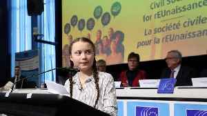Greta Thunberg, the teenage activist fighting for the environment [Video]