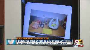 News video: Evidence presented in David Dooley trial