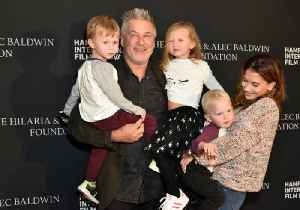 Alec Baldwin Worried for Family's Safety After Trump Threatens 'Retribution' [Video]