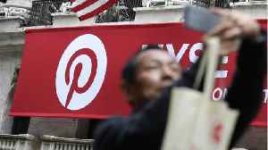 Pinterest Looks To File For An IPO [Video]