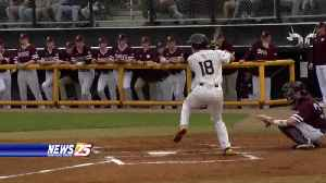 Southern Miss vs. Mississippi State baseball preview [Video]