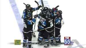 K's Earn Another Point but Drop Shootout to Wichita [Video]