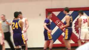 Boys Basketball Sarcoxie Seneca [Video]