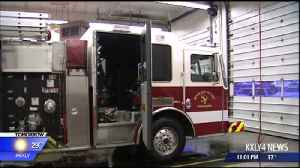 Gas thief targets Spokane Valley fire station [Video]
