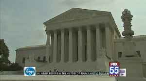 Supreme Court rules the Constitution's ban on excessive fines applies to states [Video]