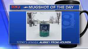 Mug shot of the day - 2/21/19 - Aubrey from Holmen [Video]