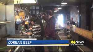 2 Minute Cooking Class: Korean Beef [Video]