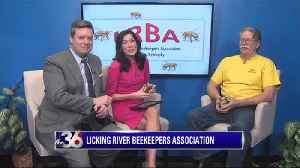 Licking River Beekeepers Association [Video]