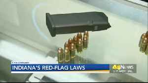In the Community:  the Red Flag Law [Video]