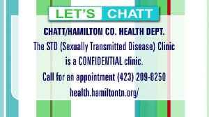 Chatt.-Hamilton County Health Department offers Confidential STD Screening Services [Video]
