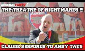 The Theatre Of Nightmares | Claude Responds to Andy Tate [Video]