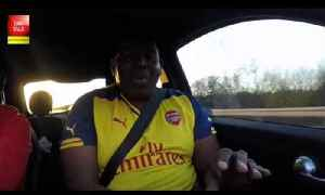 Road To QPR v Arsenal (Away) [Video]