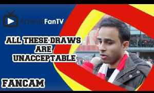 Arsenal 2 Hull City 2 - All These Draws Are Unacceptable !!! [Video]