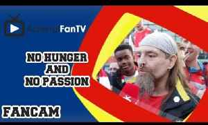 Arsenal 2 Hull City 2 - No Hunger and No Passion !!! [Video]