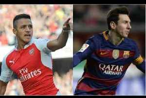 We Can Do What We Did Against Bayern Munich At Home!   Arsenal v Barcelona [Video]