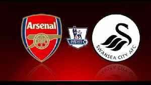 Road Trip (We're Gonna Do This!!!) Arsenal v Swansea City [Video]