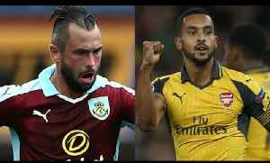 Burnley vs Arsenal Match Preview | Keep It Going Theo!! [Video]