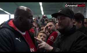 Arsenal vs Swansea 3-2 | Are We Just Riding Our Luck? asks DT [Video]