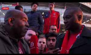 Arsenal 2 Man City 2 | Arsenal Football Club is Rotten to the Core! [Video]