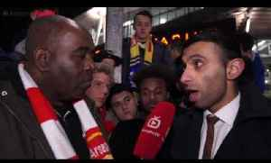 Arsenal 1 Bayern Munich 5 | We Don't Even Know How To Lose Properly says Moh [Video]
