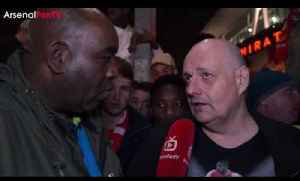 Arsenal 5 Lincoln 0 | Let's Win The FA Cup & Send Wenger Out On A High says Claude [Video]