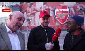 Should Wenger Go If Arsenal Lose to Man City | Claude & TY (Feat DT) [Video]