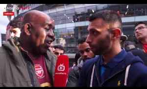 Arsenal 2 Man City 2 | Arsene Wenger Doesn't Currently Deserve A New Contract says Moh [Video]