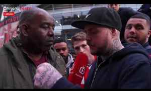 Arsenal 2 Man City 2 | Arsene Wenger Is Holding The Club To Ransom says DT [Video]