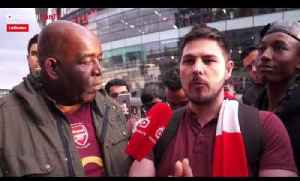 Arsenal 2 Man City 2 | Footballing Wise Wenger Must Go [Video]