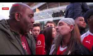 Arsenal 2 Man City 2 |  I'd Rather Us Finish Outside The Top 4 says Bully [Video]