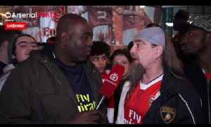 Arsenal 3 West Ham 0 | The Referee Should Be Arrested says Bully [Video]
