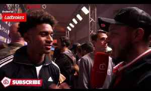 Reiss Nelson Talks About His Arsenal Debut With Troopz | FIFA 18 Launch Party [Video]