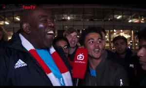 This Is A BTEC FA Cup! (Frank Young Gunz)   Arsenal 1-0 Doncaster [Video]