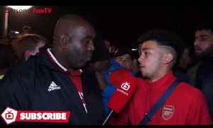 Arsenal 2-0 West Brom | Standout Performance From Lacazette!! (Frank - AFTV Young Gunz) [Video]