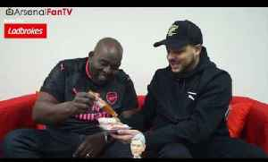 The Ham Roll Gets Hot Sauce For Guess Who? | The Biased FA Cup Show Ft Troopz [Video]