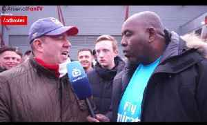Bournemouth 2-1 Arsenal | It's Going To Get A Lot Worse! [Video]
