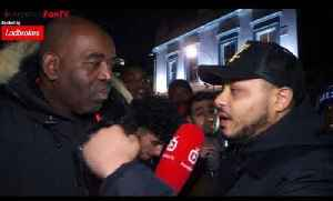 Chelsea 0-0 Arsenal | We Can Turn Over Chelsea At The Emirates They're Dead Food! (Troopz) [Video]