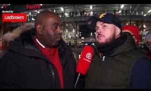 Arsenal 4-1 Crystal Palace | Losing Alexis Hurt But It's Time To Move On! (DT) [Video]