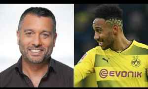 [Exclusive] Guillem Balague Talks To AFTV About Aubameyang To Arsenal? | AFTV Transfer Daily Special [Video]