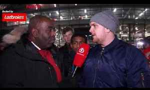 Arsenal 4-1 Crystal Palace | If We Don't Play Our First Team Chelsea Will Ruin Us!! [Video]