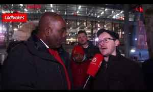 Arsenal 4-1 Crystal Palace | Don't Read Too Much Into That Result, We Were Shocking! (Palace Fan) [Video]