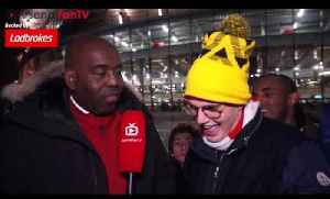 Arsenal 4-1 Crystal Palace | I Will Be Ecstatic WHEN Aubameyang Is Announced! (Jack) [Video]