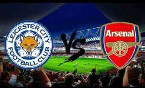 Leicester City v Arsenal Preview | Get An Away Point At Least! [Video]