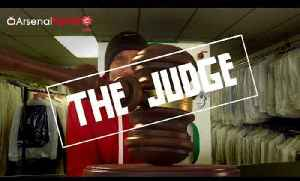 Should Arsenal Sign Anthony Martial Or Wilfried Zaha? | The Judge [Video]
