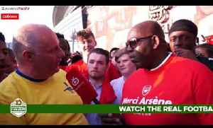 Bring In Simeone! If You Want Entertainment Go To The Cinema! (Claude) | Arsenal 5-0 Burnley [Video]