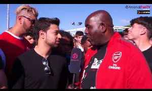 Huddersfield 0-1 Arsenal   Next Season Top 4 & Challenging Is More Important Than A Trophy! (Afzal) [Video]