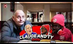 We Are The Cash Converters Of The Premier League (Loan Kings) | Claude and TY Show [Video]