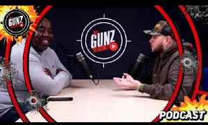 Will DT Be Backing Stan Kroenke's LA Rams In The Super Bowl?  | All Gunz Blazin Podcast [Video]